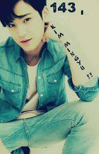 143, Kim Mingyu !! by Jammie_Mingyu