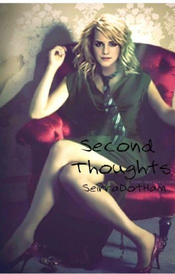 Second Thoughts (A Completed Snamione Fanfiction)