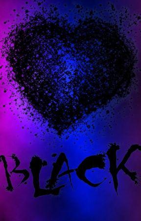 BLACK by NJFolettia