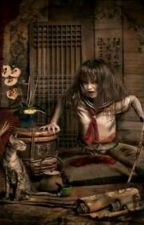 Japanese Horror Urban Legends by Yamada_Shinzo