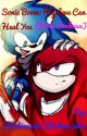 Sonic boom: my love can heal you. (Boom Sonknux) by Pinkiewish33
