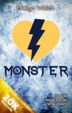 Monster by eVwelch