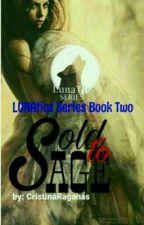 Sold to Sage by CristinaMajaDera