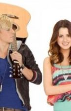 Falling for my bestfriend  ~ a raura love story by StephanieCastillo7
