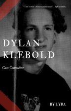 Dylan Klebold. // Asesinos // Tiroteos Escolares. by YureyWrath