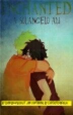 Enchanted-Solangelo AU (continuing) by FantasticOnFireAl