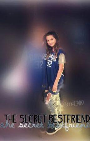 Hannie • The Secret Bestfriend by mel309