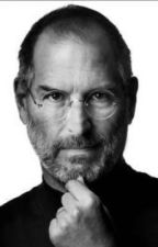 The Untold Story Of Steve Jobs: The Man, The Legend, The Visionary by nicolelay8