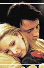 Joey and Phoebe (A PB&J love story) by kelandchloe
