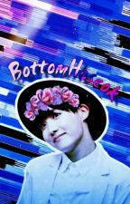 •~BottomHoseok Oneshot~• by MielaMiera