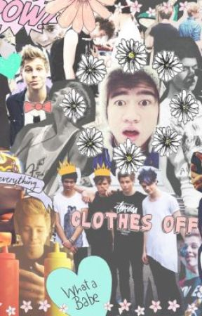 5sos Imagines Part: 2 by jleyporter1