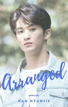 Arranged|Mark Lee  by hanhyunjie
