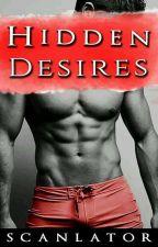 Hidden Desires by Scanlator