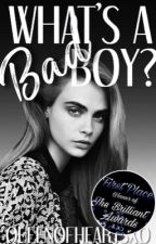 What's a bad boy? by queenofheartsxo