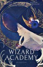 Wizard Academy by DeaAfsari