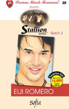 Stallion Series 20: Eiji Romero Completed (Unedited) by sofia_jade6