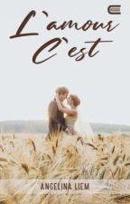 L'amour c'est   by AngelinaLiem