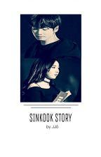 SinKook Short Story by beingBuddy