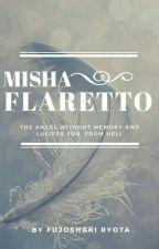 Misha Flaretto by Fujotaku96
