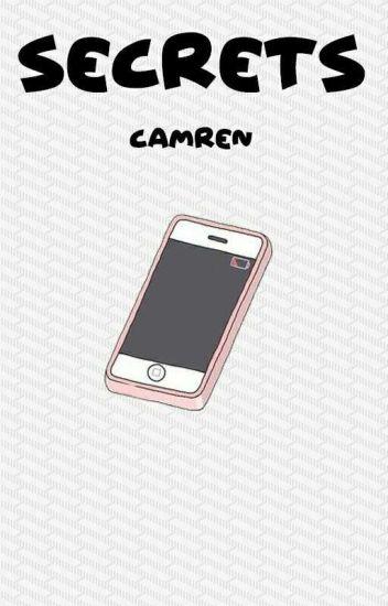 Secrets [camren]