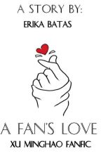 A Fan's Love by ChrmAdler