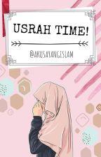 Usrah Time! by AkuSayangIslam
