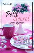 Petit Secret (L.S) a/b/o by Sleeping-Cat