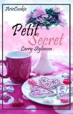 Petit Secret (L.S) a/b/o by Sleeping-Cat