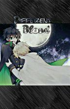 Different Blood ~Mikayuu  by francypolipetta02
