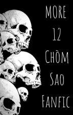 [ 12 Chòm Sao - BL - Đam Mỹ ] More !  by akumanochi