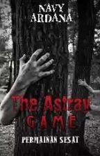 The astray game by NavyArdana1911