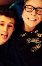 Friends With Benefits: A Troyler Story by 6isit6