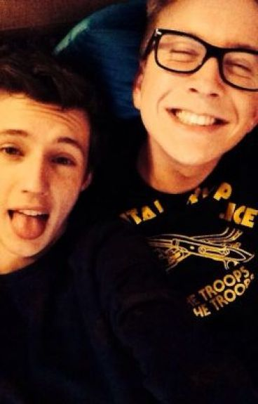 Friends With Benefits: A Troyler Story