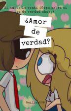 Y Si Me Gustas De Verdad?~ Fredoy  by Guiller208