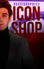 Icon Shop by GucciGraphics