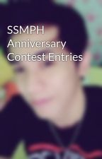SSMPH Anniversary Contest Entries by SicSantosMemesPH
