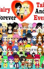 Fairy Tail Forever And Ever (see the description for pairings) by Snowdrop_Nightingale