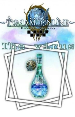 Toram Online | The Virus (DISCONTINUED) by XUScarlet14