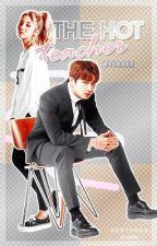 The Hot Teacher  | JJK by btsbaee