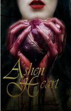Ashen Heart by UnderMySkin