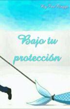 Bajo tu protección [Free!] by FreeNingyo
