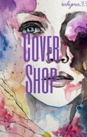 Cover Shop by rahyma33