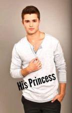 His Princess  by sweetpeasbabygirl