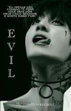 Evil - Jjk & Pjm by JongDaoCu