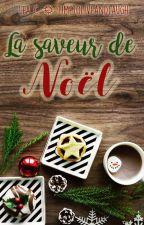 La saveur de Noël by timetoliveandlaugh