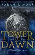 Башня Рассвета by Alianna_Dikkerson