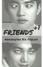 Friends+1 by lilyamalilis