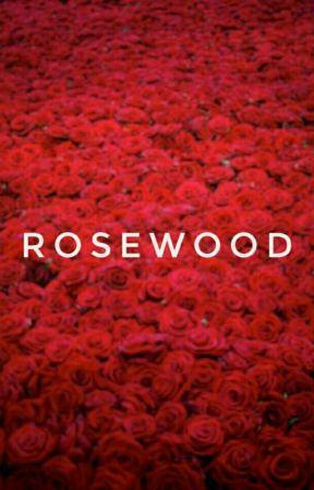 Rosewood (Larry Stylinson One Shot) by louandunicornhazza