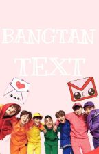 BANGTAN TEXT✉️✔️ by norae413