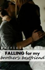 Falling For My Brother's Bestfriend by amourecrivain